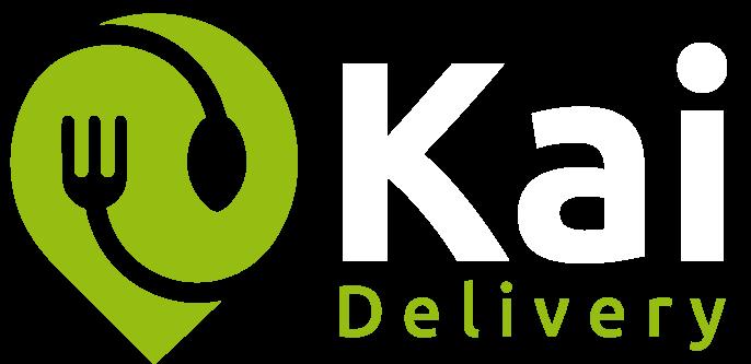 LOGO KAI DELIVERY